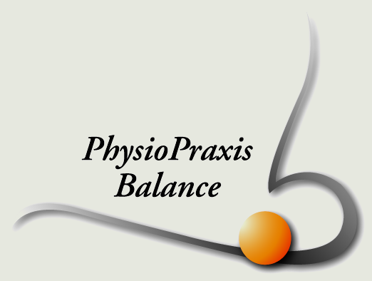 PhysioPraxisBalance